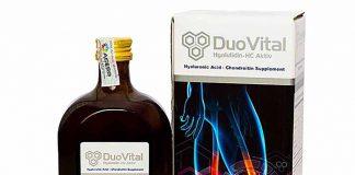 Hình ảnh hộp DuoVital Đức