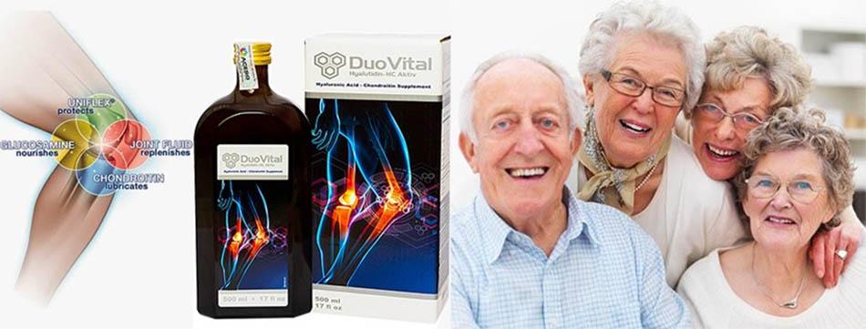 Thuốc DuoVital có tốt không?