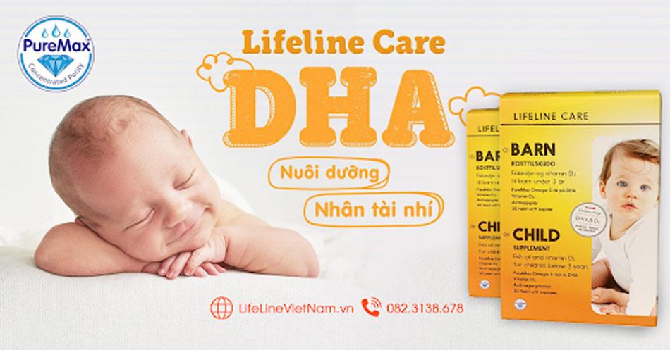Lifeline Care Child